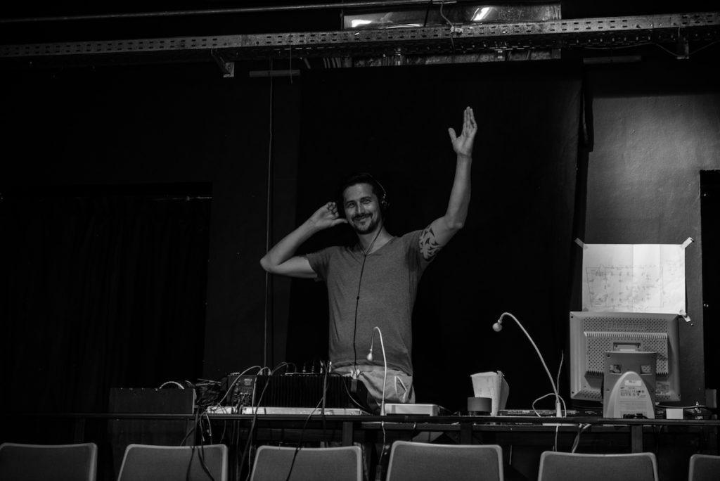 SEI DJ!