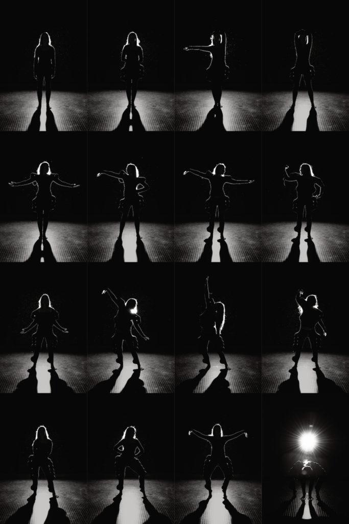Variation 6 Kunstprojekt Fotografie Gegenlicht